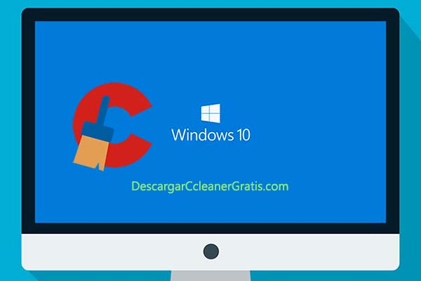 como descargar ccleaner para windows 10 gratis
